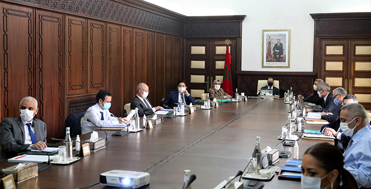 مجلس الحكومة يصادق على مشروع مرسوم يتعلق بالجودة والسلامة الصحية للمربى و المنتجات المشابهة