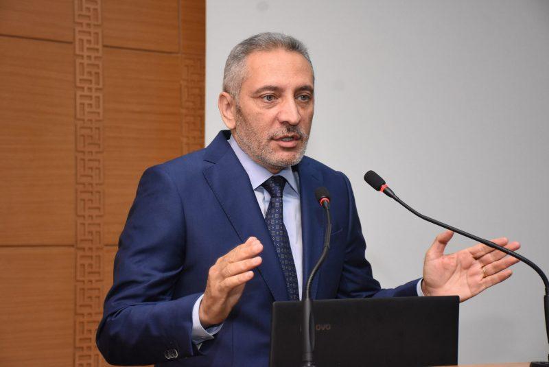 """وزارة الصناعة والتجارة تعلن عن تنظيم """"لقاء صناعة الطيران"""" في 16 مارس الجاري"""
