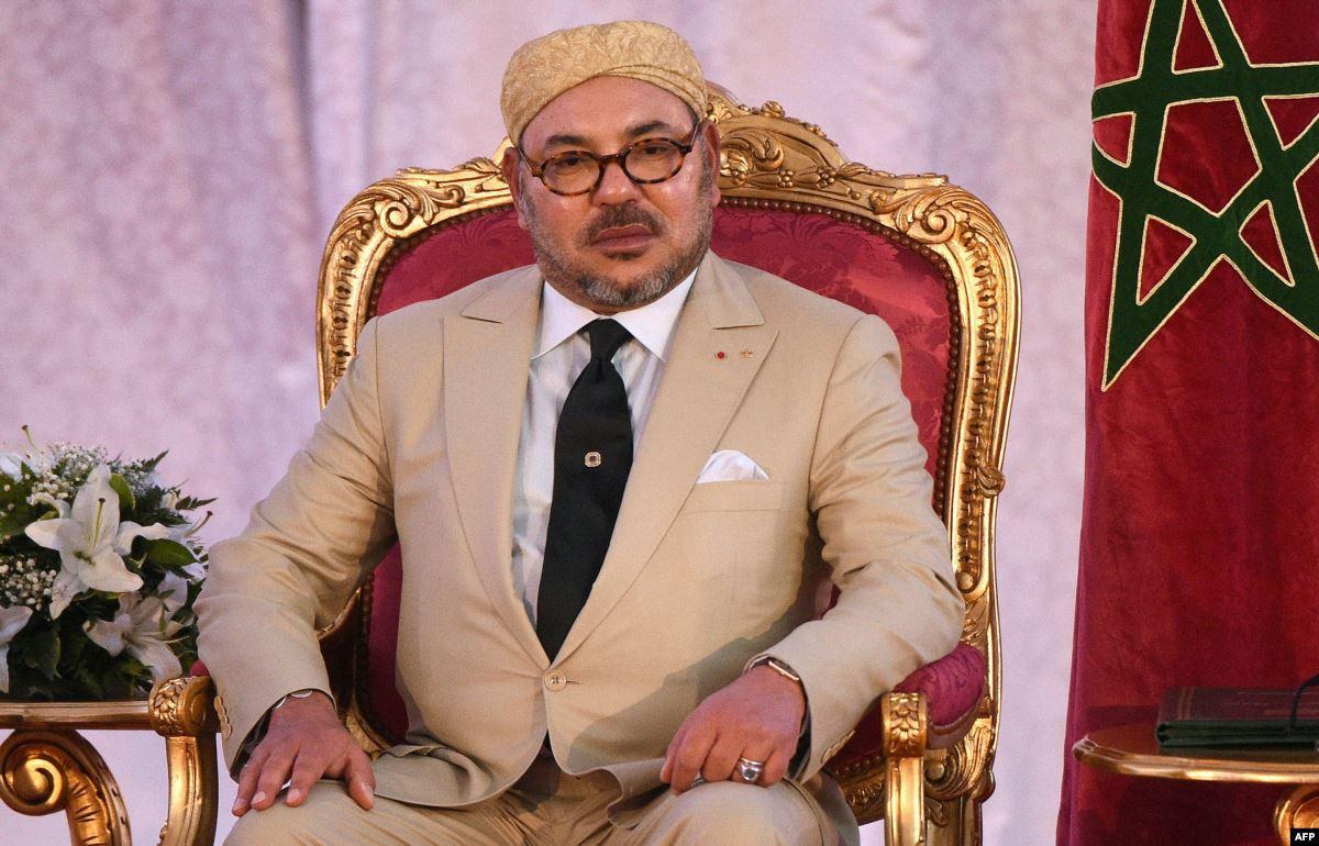 """جلالة الملك يعطي تعليماته السامية لانطلاق النسخة 22 من عملية توزيع الدعم الغذائي """"رمضان 1442"""""""